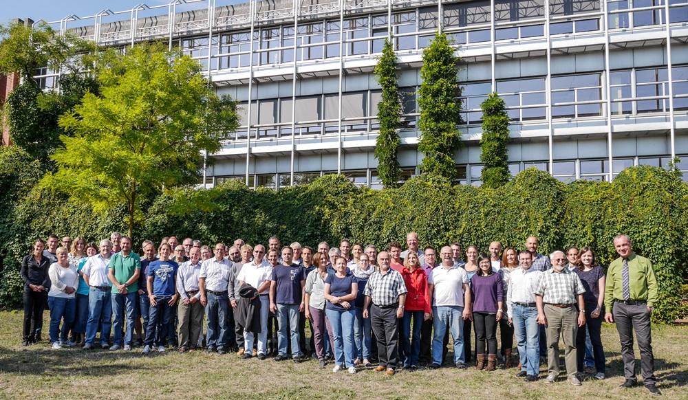 Kollegium Carl-Benz-Schule