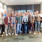 Die FTM2 auf Studienfahrt in Barcelona