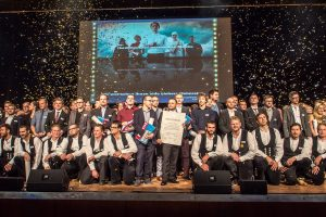 Herzlichen Glückwunsch an unsere Jungmeister der KFZ-Servicetechnik 2016