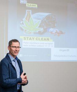 06. – 10. Februar 2017: Suchtprävention an der Carl-Benz-Schule