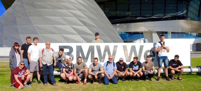 Die R3SH1 am 10. und 11. Juli 2017 in München