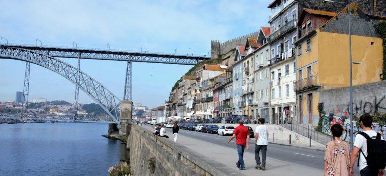 Portugal-Exkursion der FTM2