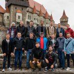 Exkursion der FTMT2K nach Rumänien