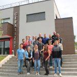 Exkursion der FTMT2 nach Mailand